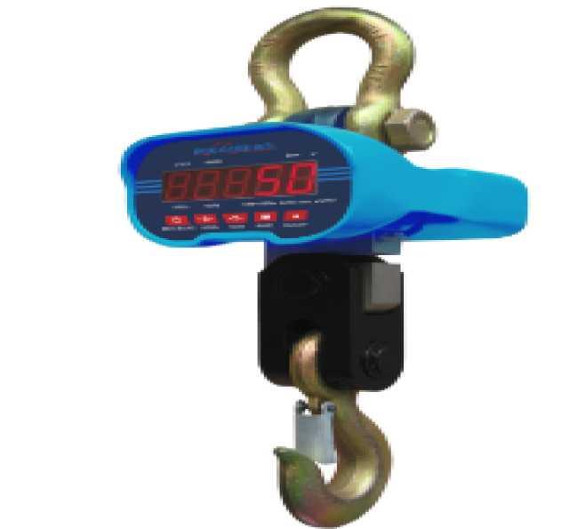 Продам Весы крановые ВВК III 10000