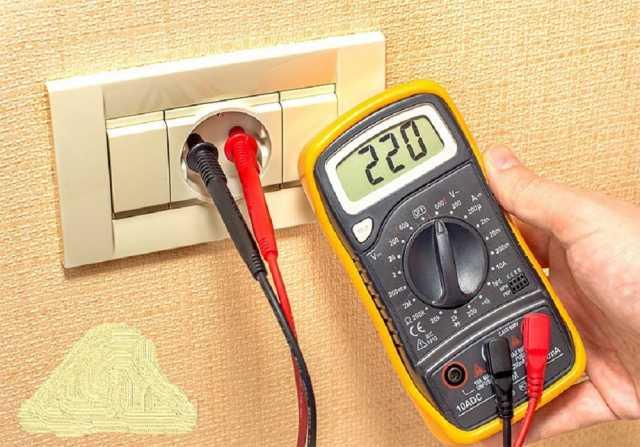 Предложение: Услуги по электрике в Дмитровском р-не.