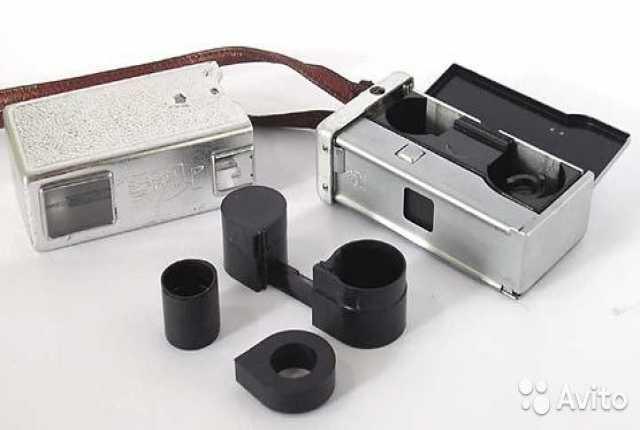 Продам миниатюрный фотоаппарат Киев Вега