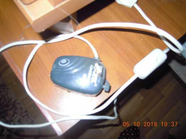 Продам компрессор с двумя распылителями