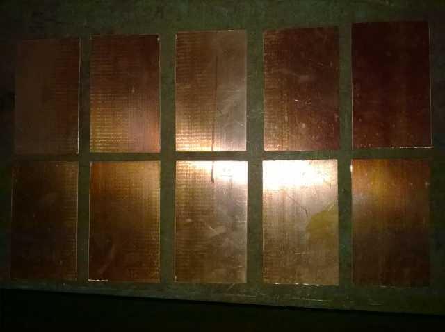 Продам Листовая медь латунь алюминий