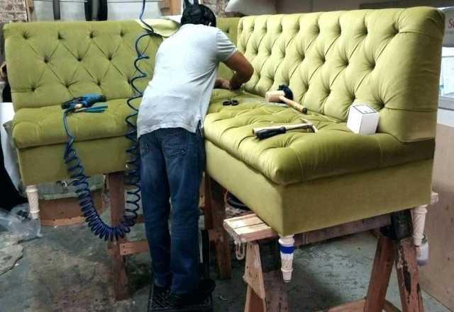 Предложение: Профессиональный ремонт мебели