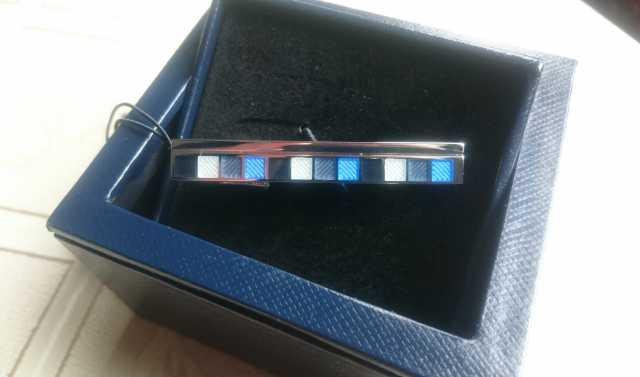 Продам Новый зажим для галстука HENDERSON