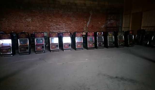 Продам Игровые автоматы игрософт Честная игра