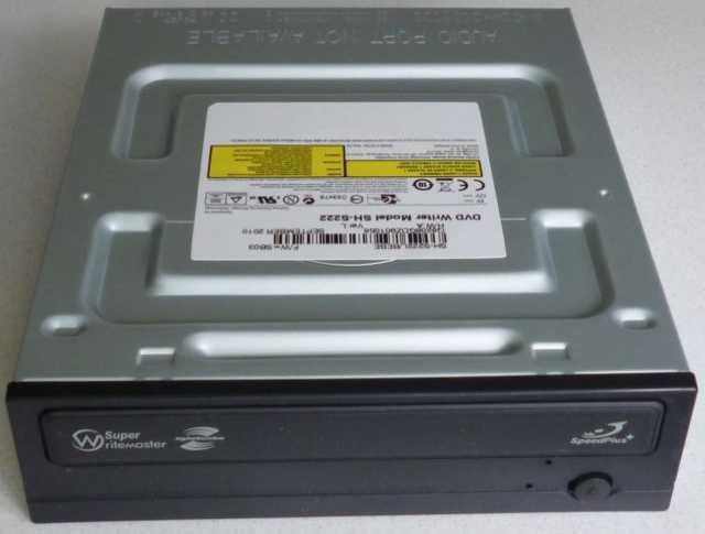 Продам Оптический привод DVD-RW SAMSUNG SATA