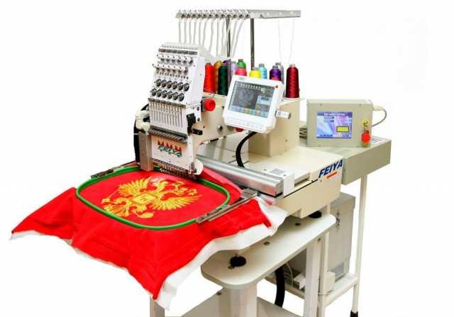Продам Продам вышивальную машину Jack CTF1201
