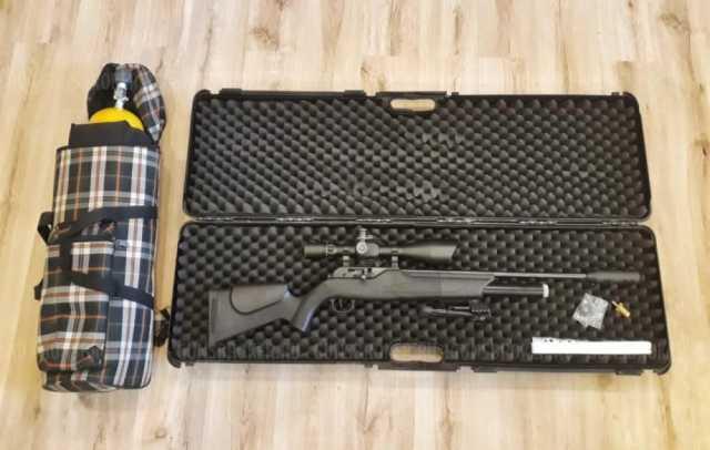 Продам Винтовка Umarex Walther 1250 Dominator