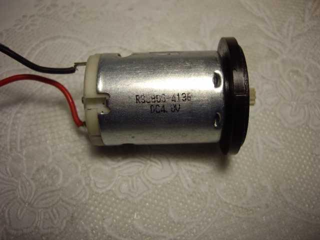 Продам: Моторчик rs380s-4136