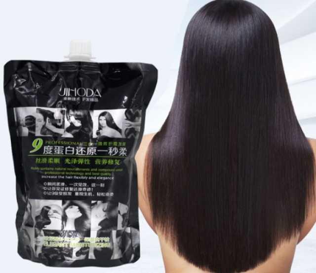 Продам Крем для волос Jihoda Professional, 1L