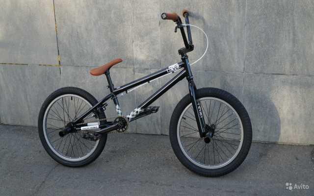Продам BMX НОВЫЙ
