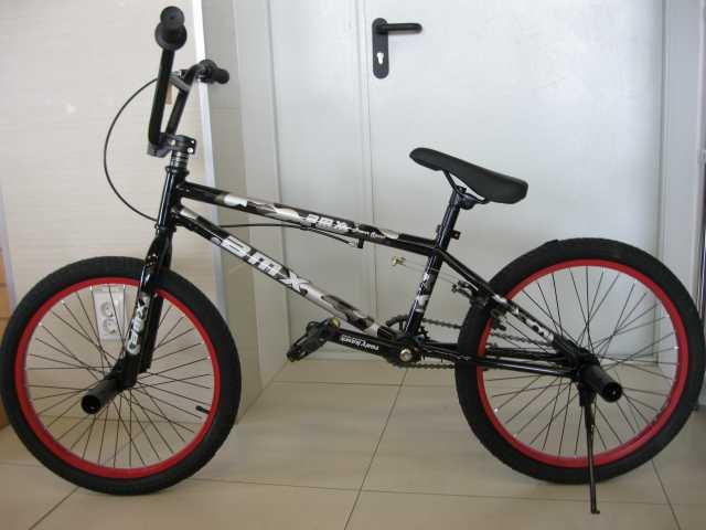 Продам: BMX