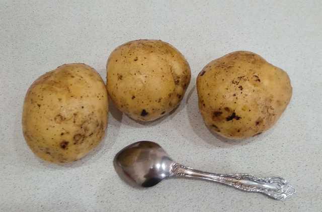 Продам Картофель оптом сорт Лаперла в Саратове