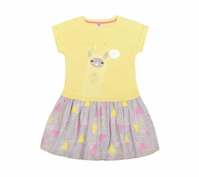 Продам Платье для девочки (Crockid) Новое