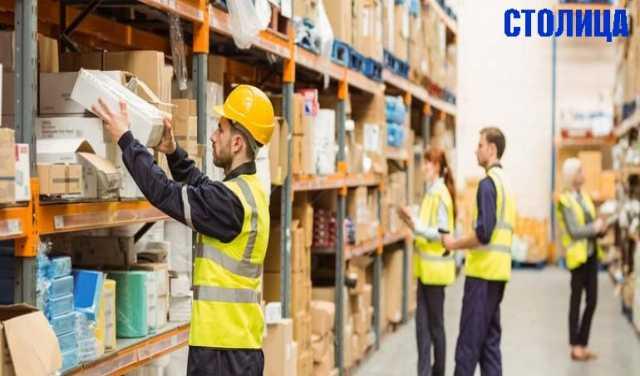 Требуется: Работник склада (Вахта с питанием и жиль