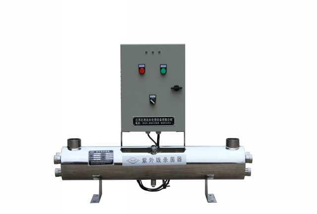 Продам Бактерицидная установка YLCn-200 8(м3/ч)