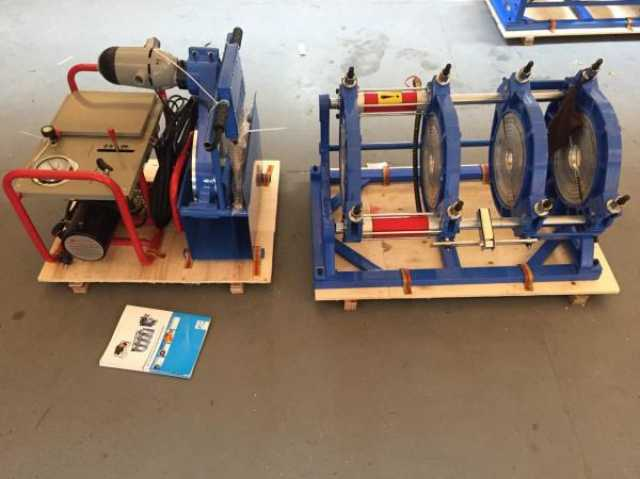 Продам: Сварочные аппараты для стыковой сварки