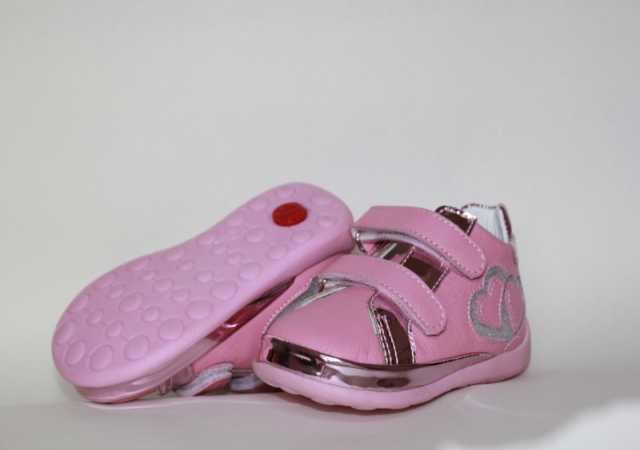 Продам детская профилактическая обувь Pinini