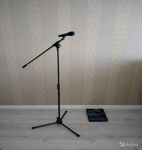 Продам Микрофон Sennheiser e835