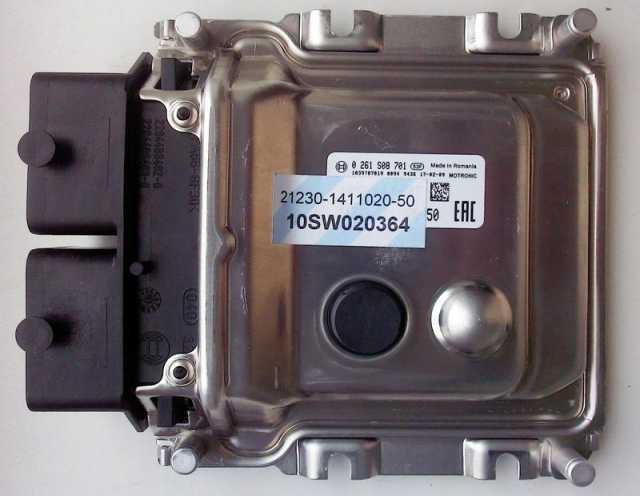 Продам мозги эбу контроллер 17.971 10SW020364