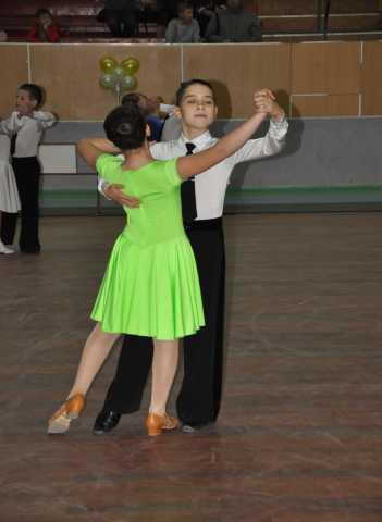 Предложение: Танцы