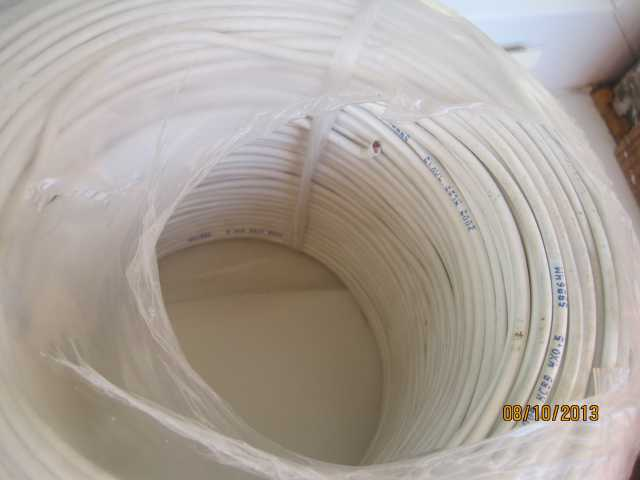 Продам Кабель КСВВ 4 x 0.5 мм 200 метров Бухта