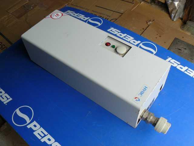 Продам Электрический котел эван С1-18