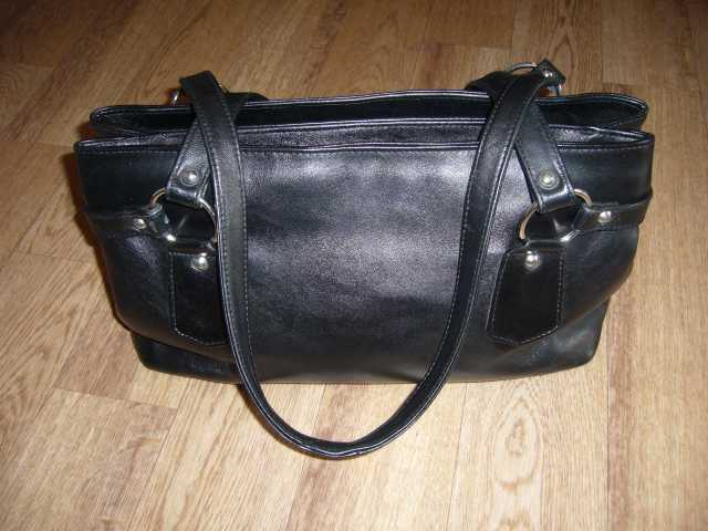 Продам сумку дамскую