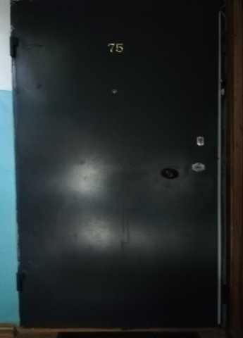 Продам Металлическая дверь