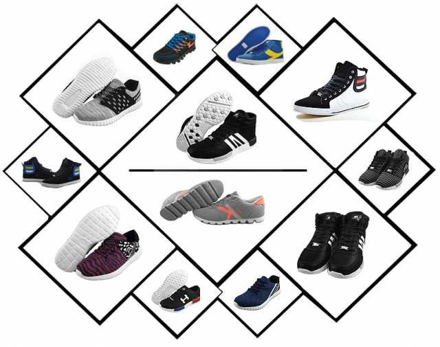 Предложение: Оптовые поставки кроссовок