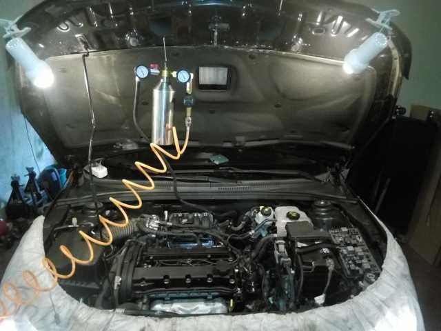 Предложение: Мотор-диагностик