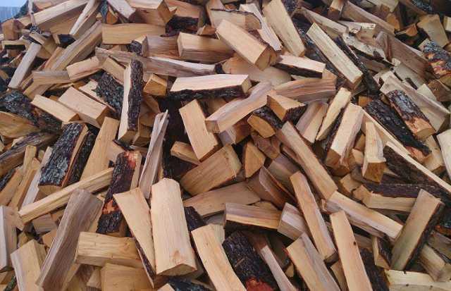 Продам Осиновые дрова (береза, пихта, сосна
