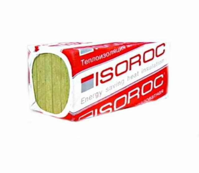 Продам Утеплитель ISOROC Изолайт 50