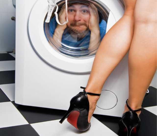 Предложение: Ремонт на дому стиральных машин