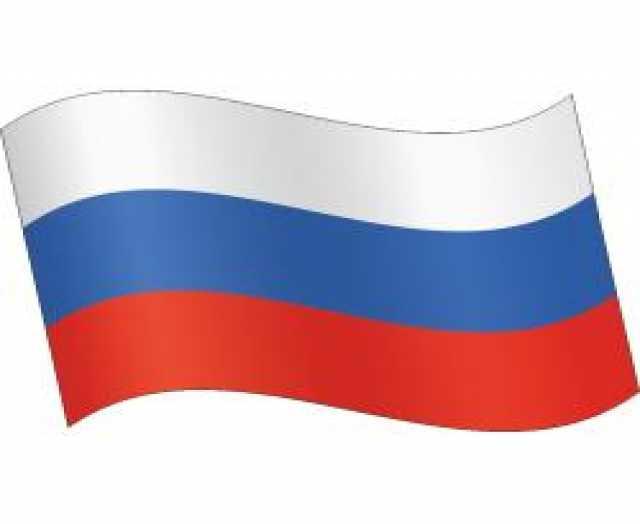 Продам: наклейку флаг россии