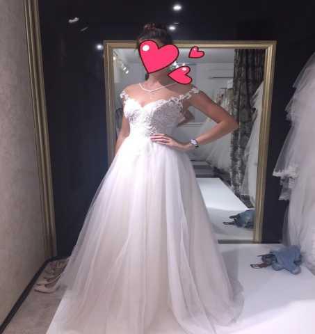 250266ba13d Свадебные и вечерние платья в Энгельсе  купить б у и новые ...