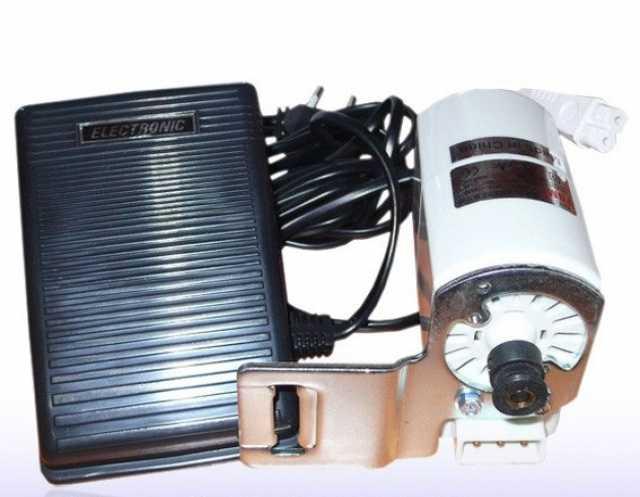 Продам Электропривод для швейной машины
