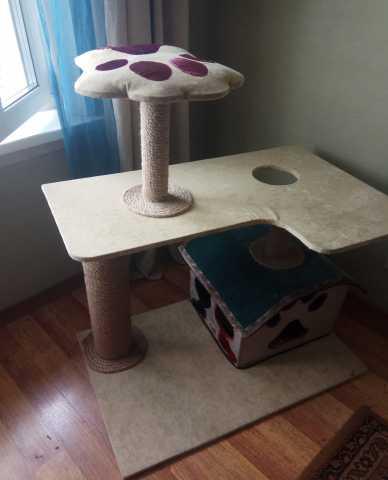 Продам Дом для кошек