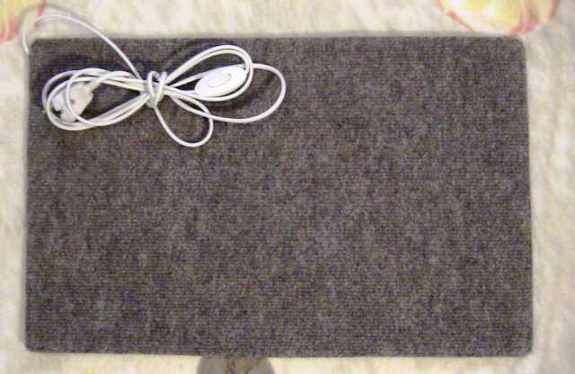 Продам: Инфракрасный коврик - сушилку