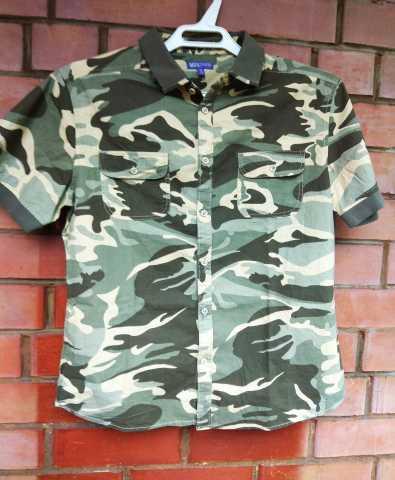 Продам Рубашка MDSjeans (Индия). Р-р 46-48