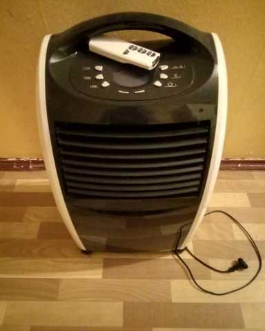 Продам Вентилятор-Охладитель воздуха Blyss AC51
