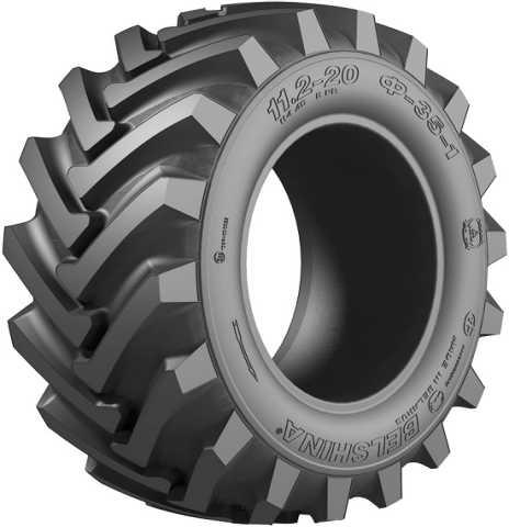 Продам: Шины для тракторов (шины на тракторы)