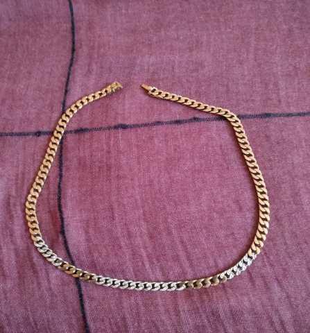 Продам Золотая цепочка с бриллиантами