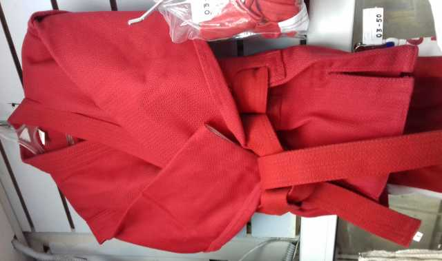 Продам Куртка для самбо