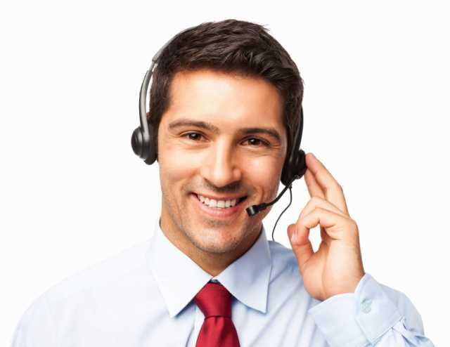 Вакансия: Регистратор звонков