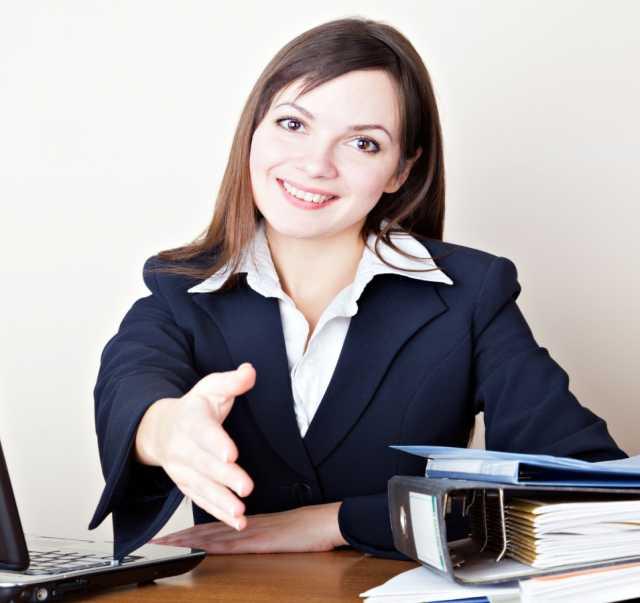 Менеджер по знакомствам
