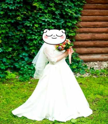 6c422da3332 Свадебные и вечерние платья в Иваново  купить б у и новые ...