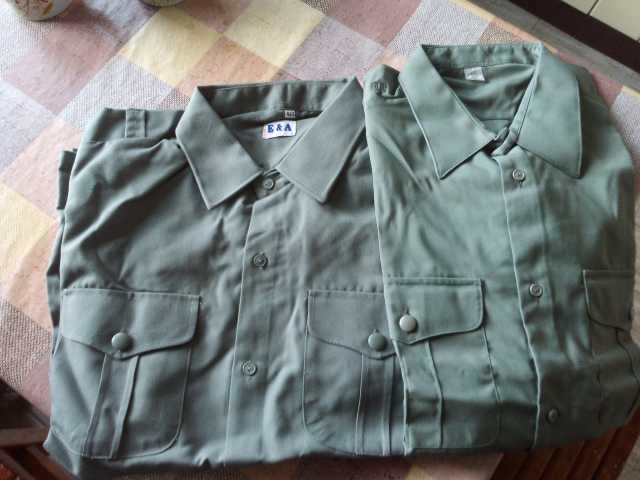 Продам Рубашка армейская