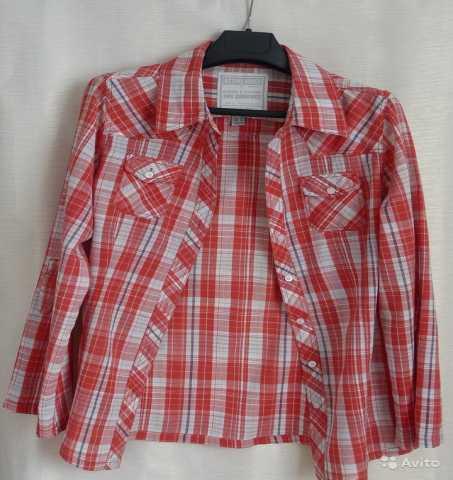 Продам Рубашка женскаая