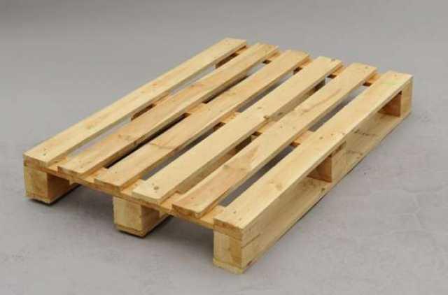 Продам Поддон деревянный Евро 1200*800 Б/У.