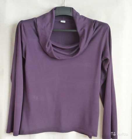 Продам Блуза трикотажная женская